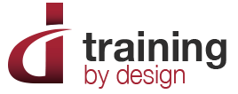 training by design