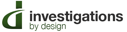 investigations by design